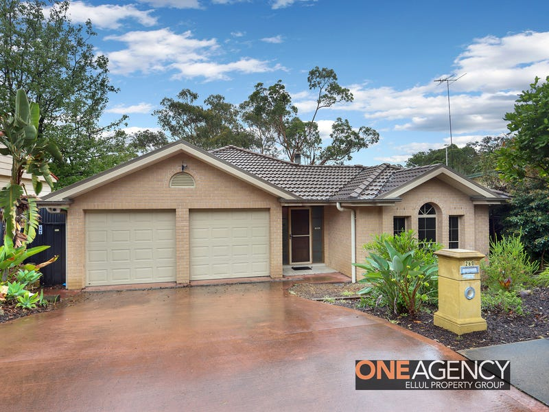260 Great Western Highway, Warrimoo, NSW 2774