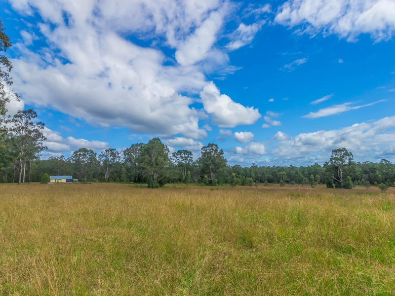 500 Ellangowan - Myrtle Creek Road, Ellangowan, NSW 2470