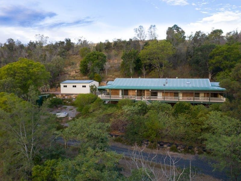 39 Donaldson Road, Plainland, Qld 4341