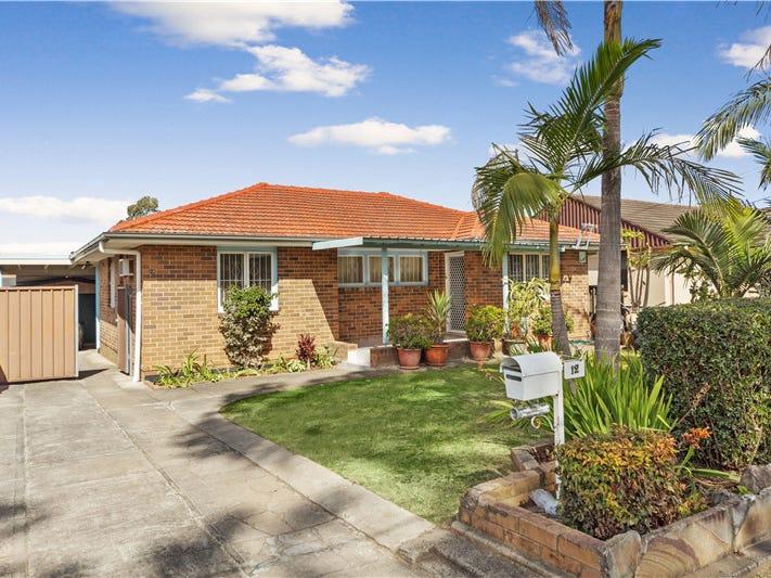 12 Gwynne St, Ashcroft, NSW 2168