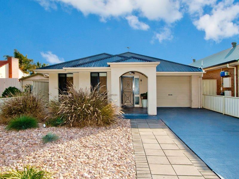 10A Mountbatten Terrace, Flinders Park, SA 5025