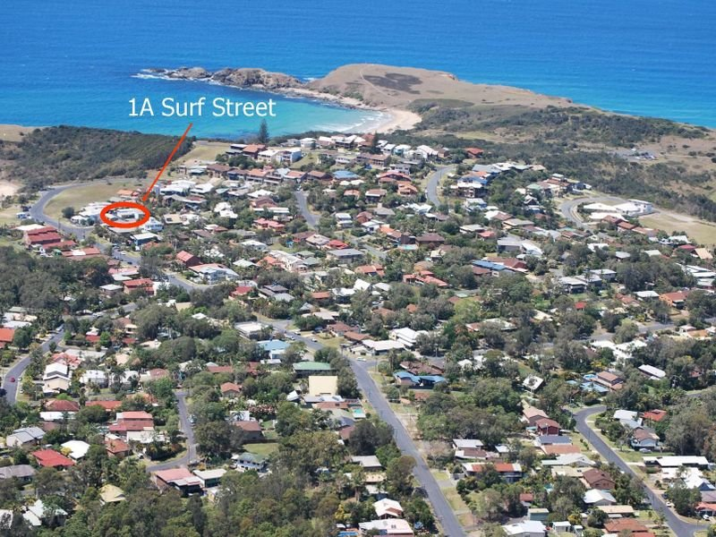 1A Surf Street, Emerald Beach, NSW 2456