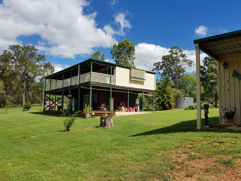 86 Mount Mulgowie Road, Buaraba, Qld 4311