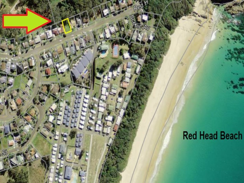 22 Red Head Road, Red Head, NSW 2430