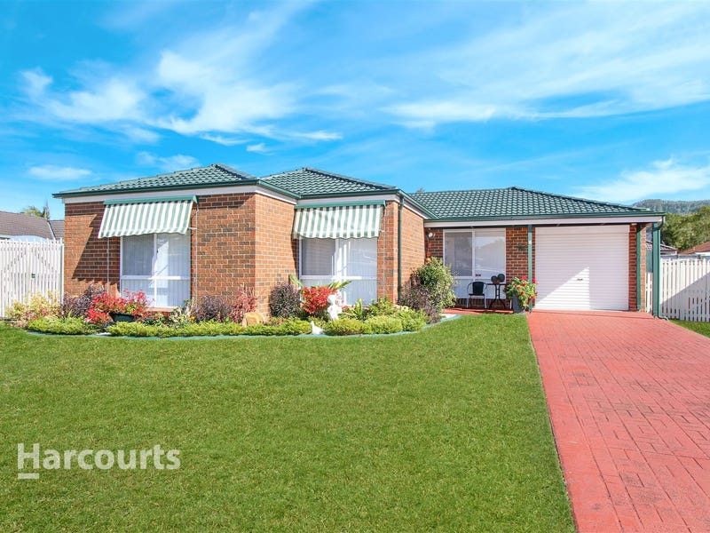 8 Glen Ayre Avenue, Horsley