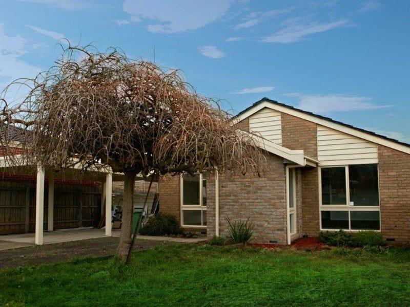 21 Kimberley Drive, Chirnside Park, Vic 3116
