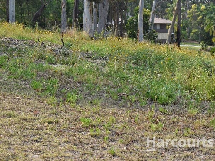 Lot 25 Racemosa Circuit, South West Rocks, NSW 2431
