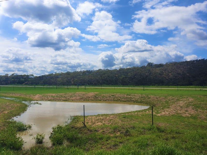 2457 Cooma Road, Ballalaba, Braidwood, NSW 2622