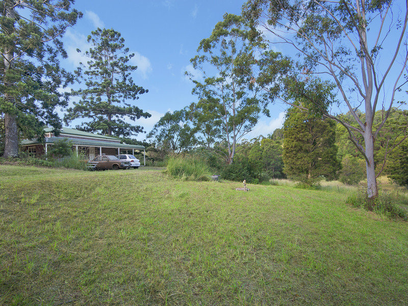 12 Zillman Road, Ocean View, Qld 4521