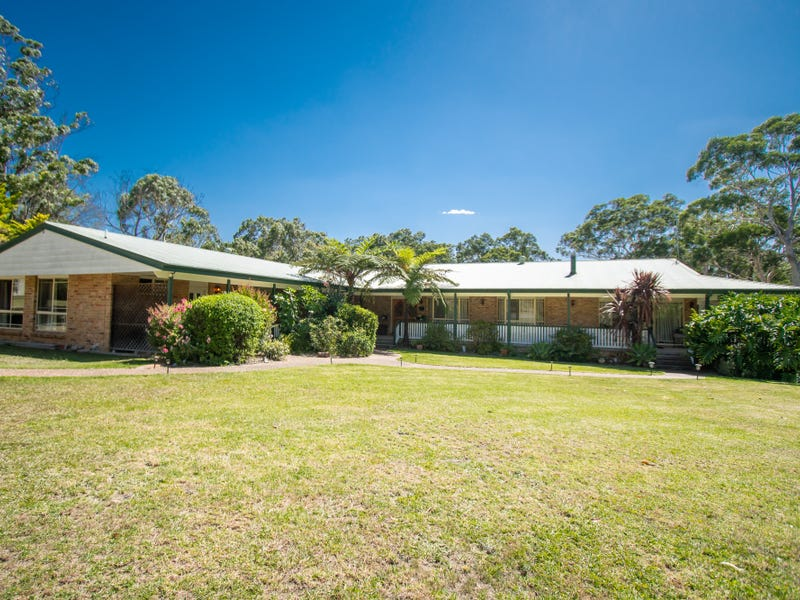 44 Gardner Road, Falls Creek, NSW 2540