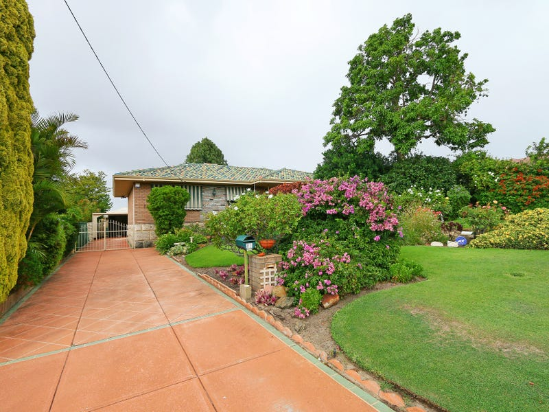 31 Mandora Way, Riverton, WA 6148