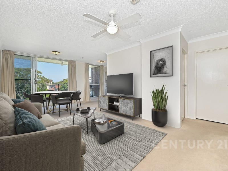 8D/8 Bligh Place, Randwick, NSW 2031