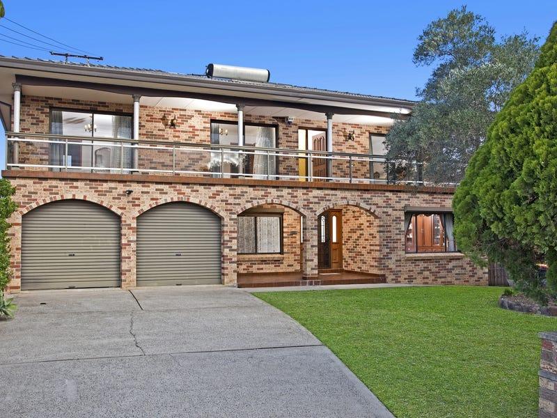 41 President Road, Kellyville, NSW 2155