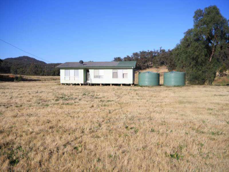 830 Worondi Creek Road, Gungal, NSW 2333