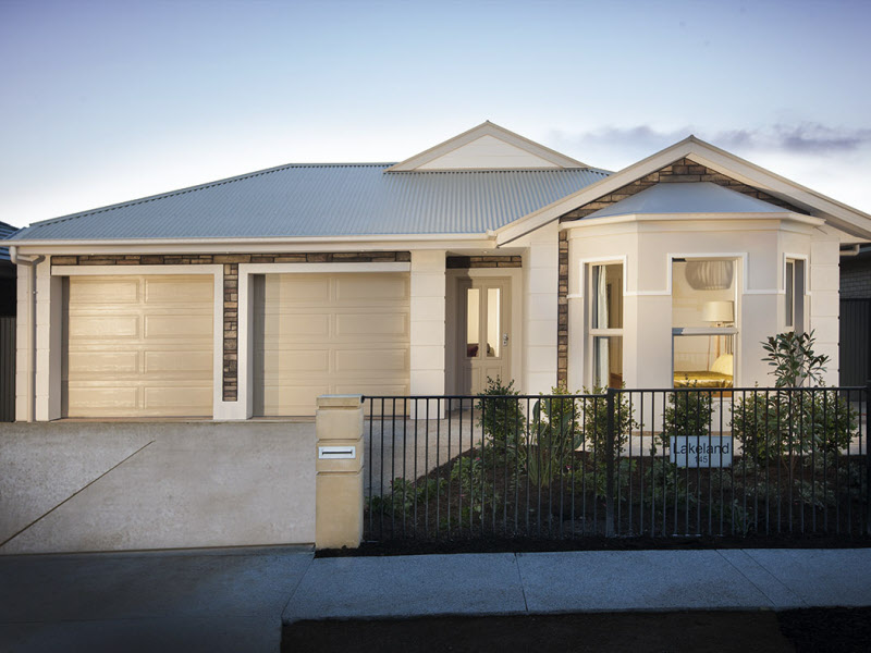 Lot 15 Greenfields Street, Victor Harbor