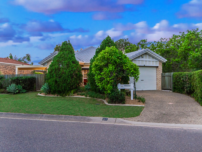 30 St Lawrence Street, Wavell Heights, Qld 4012