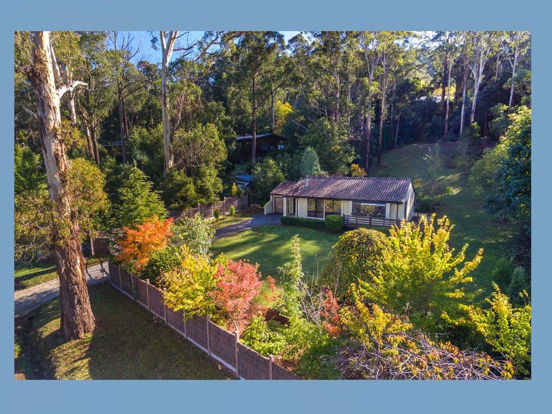 4 Ryans Parade, Mount Macedon, Vic 3441