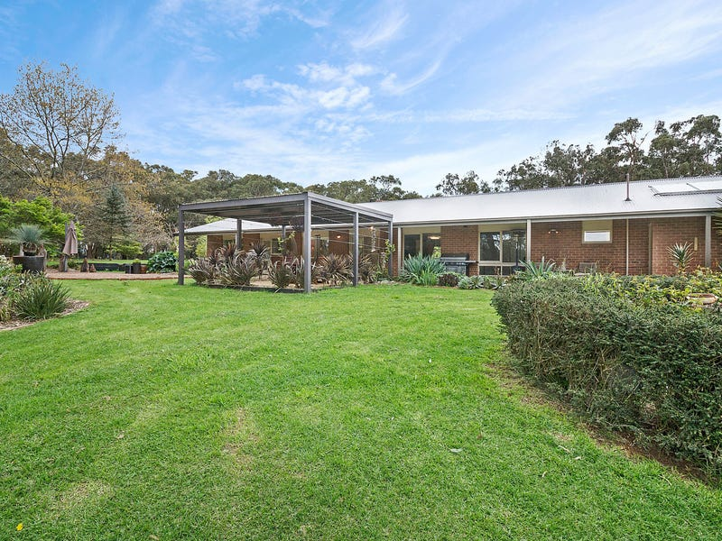 931 Macclesfield Road, Yellingbo, Vic 3139