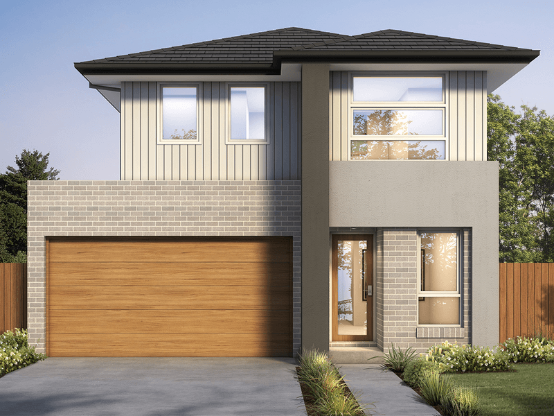 Lot 117 Hungerford Street, Catherine Field, NSW 2557