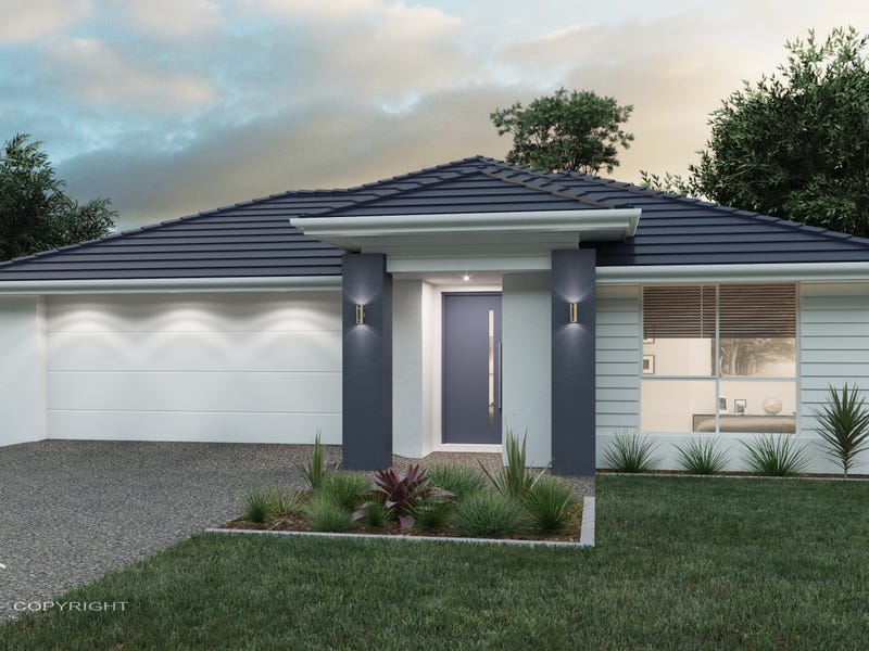 Lot 702 Casey Street, Caboolture South, Qld 4510
