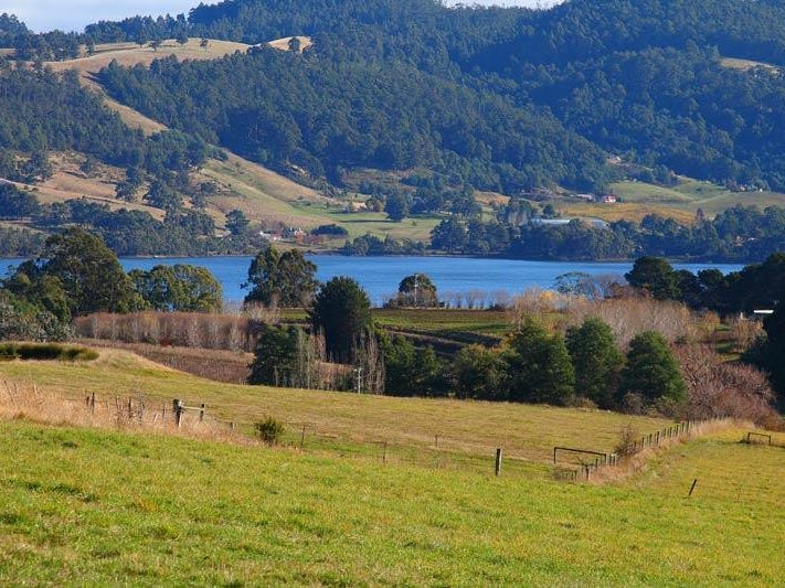 LOT 1 Dillons Hill Road, Glaziers Bay, Tas 7109