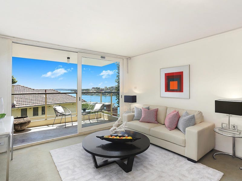 13/16-18 Eastbourne Road, Darling Point, NSW 2027