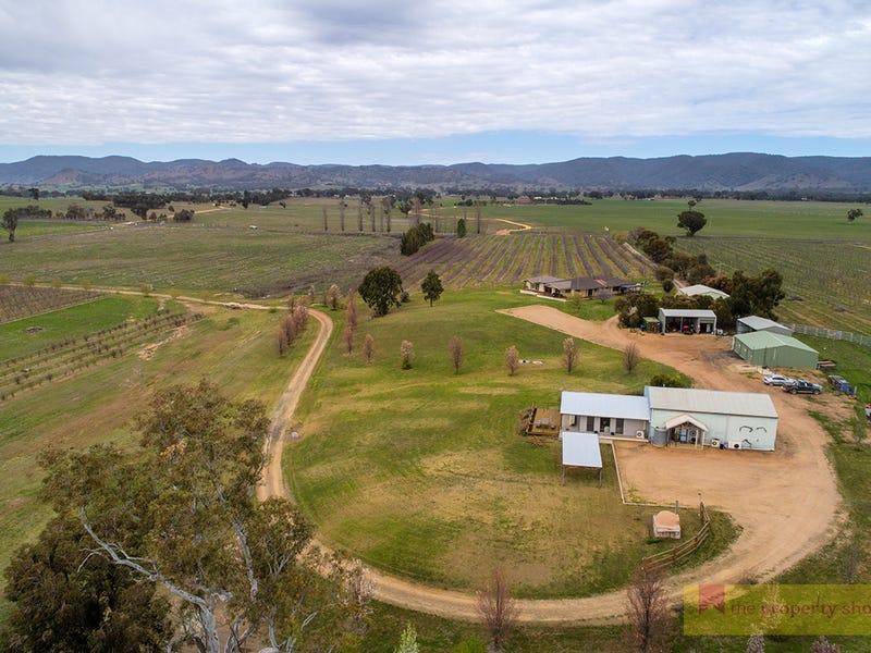 446 Rocky Waterhole Road, Mudgee, NSW 2850