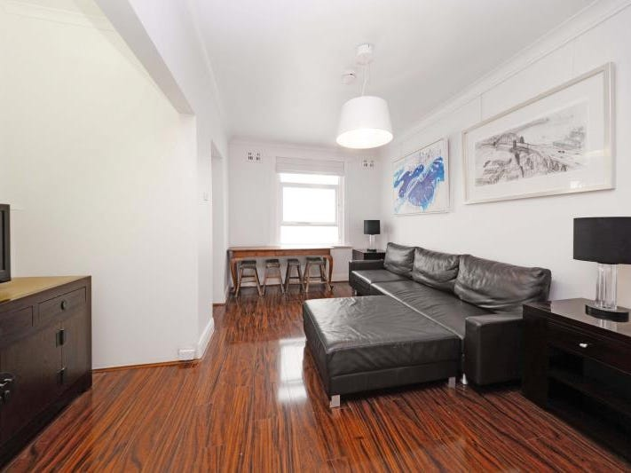 12/42 Bayswater Road, Rushcutters Bay, NSW 2011