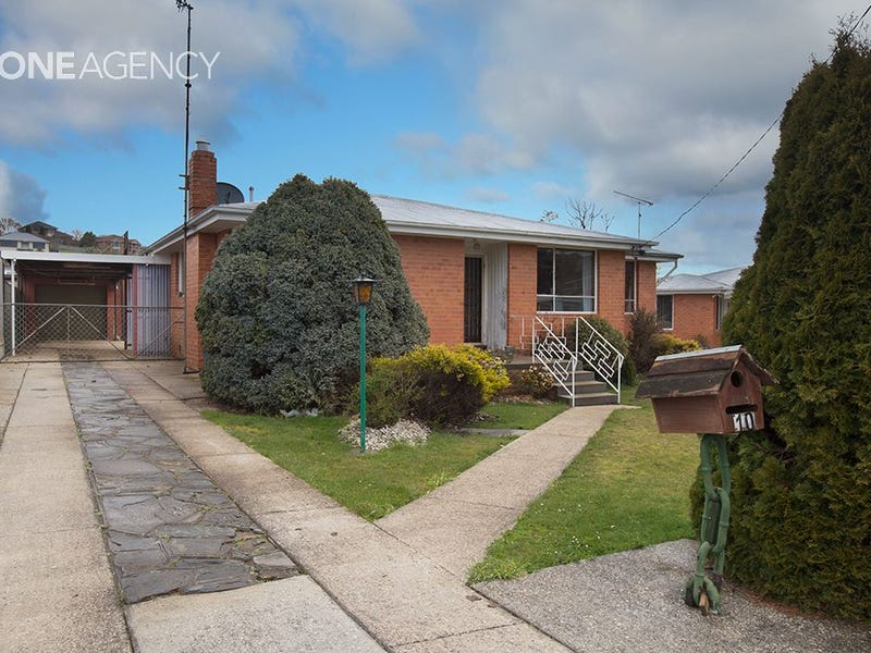 10 Van Diemens Crescent, Park Grove, Tas 7320