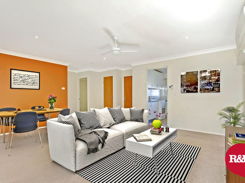 6/6 Dunsmore Street, Rooty Hill, NSW 2766