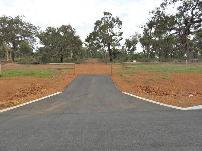 Lot 38, Guernsey Rise, Lower Chittering, WA 6084