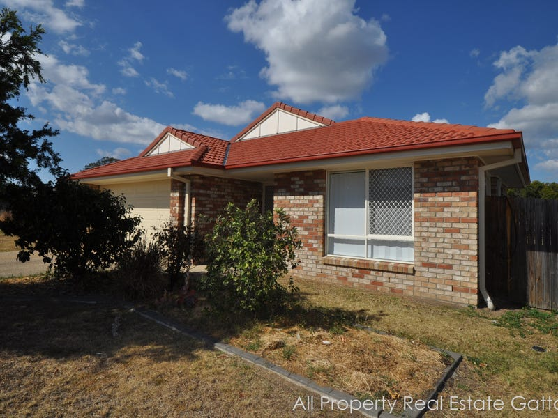 10 Durack Place, Laidley, Qld 4341