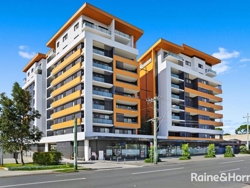 48/18-22 Broughton Street, Campbelltown, NSW 2560
