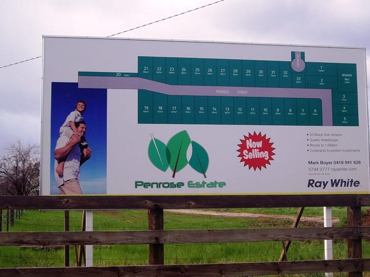 Lot 7 Penrose Street, Nagambie, Vic 3608