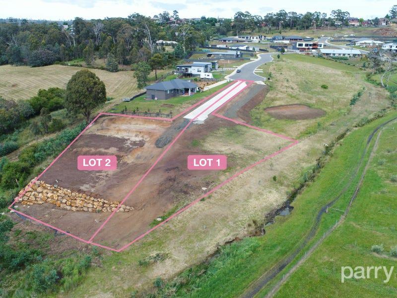Lots 1,2  /13 Bevel Court, Kings Meadows, Tas 7249
