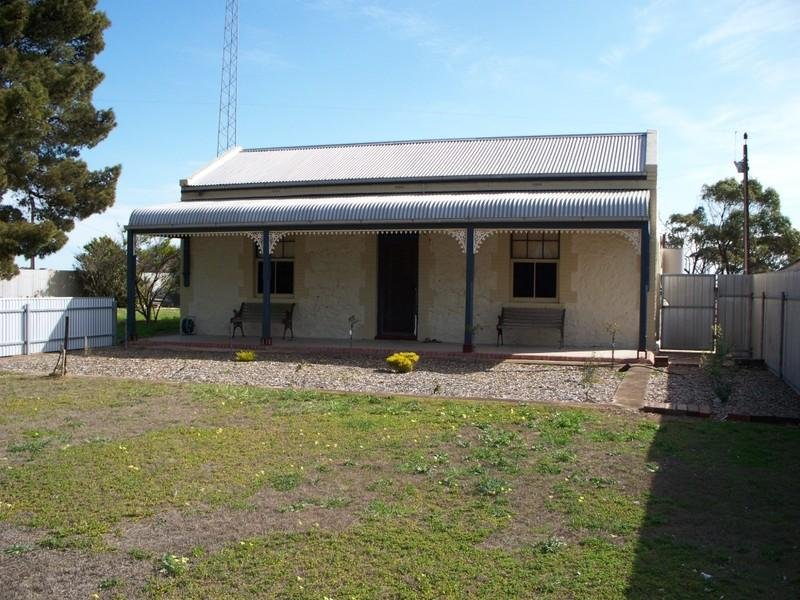 Lot 1 Daddow Road, Cunliffe, SA 5554