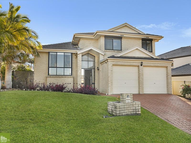 5 Murra Murra Road, Kanahooka, NSW 2530