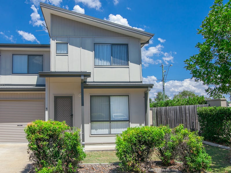 5/50 Gledson Street, North Booval, Qld 4304