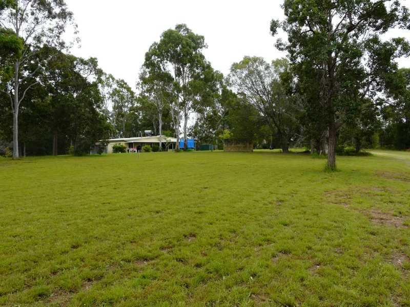 109 Keefton Road, Woondum, Qld 4570