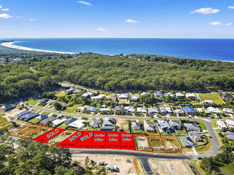 Lot 224 Swordfish  Drive, Valla Beach, NSW 2448