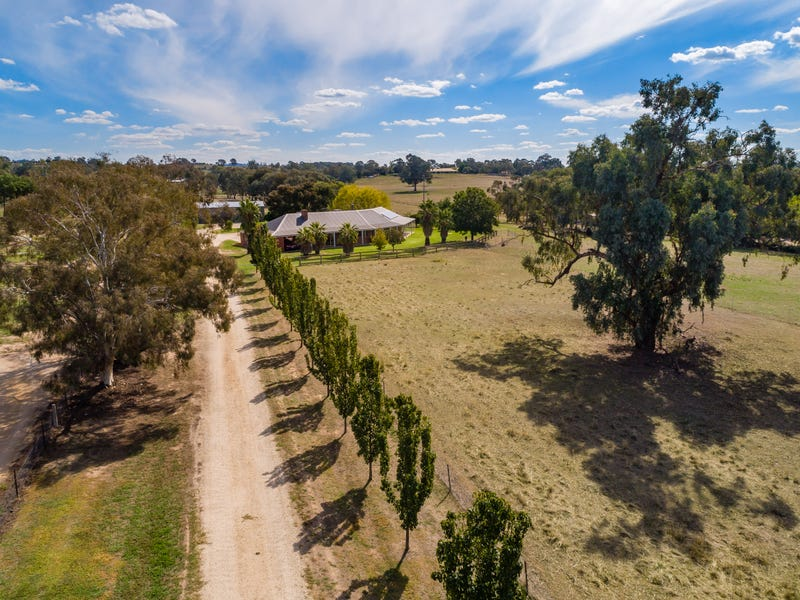 1115 Table Top Road, Table Top, NSW 2640