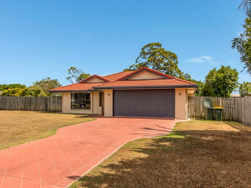 1 Northwest Bay Court, Wondunna, Qld 4655