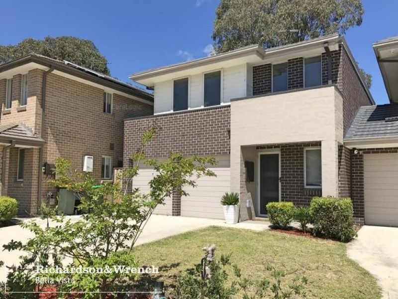 22 Horatio Avenue, Norwest, NSW 2153