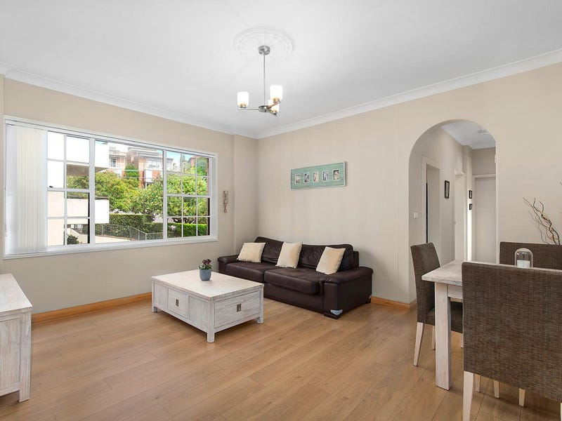 9/9 Dudley Street, Randwick, NSW 2031