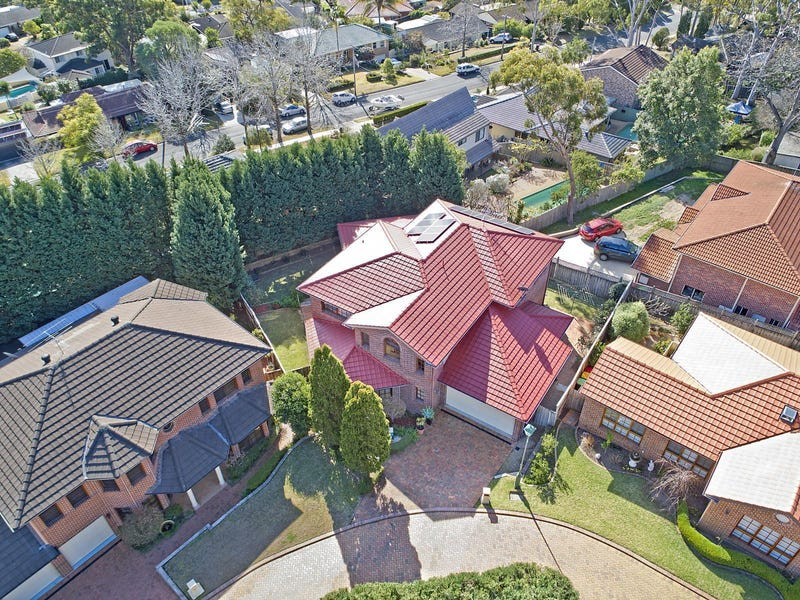 5/174 Old Northern Road, Castle Hill, NSW 2154