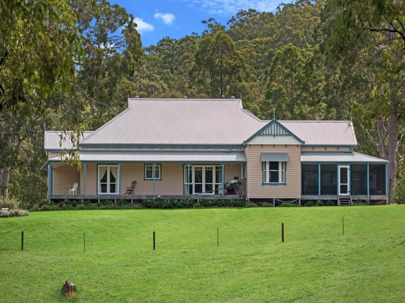 15 Forest Road, Duns Creek, NSW 2321