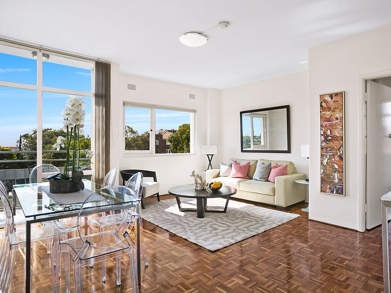 10/32-36 Bellevue Road, Bellevue Hill, NSW 2023