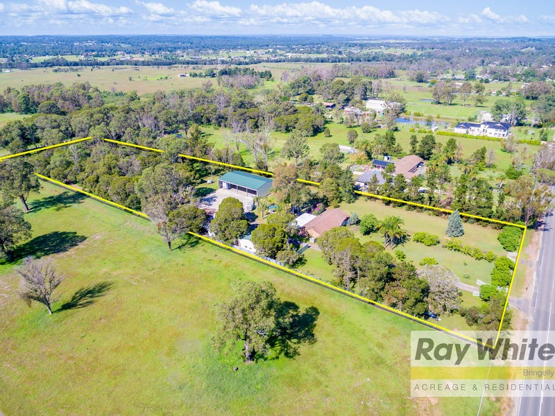 205 Badgery's Creek Rd, Bringelly, NSW 2556
