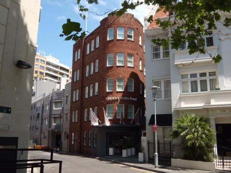 Lot 7/3 Earl Place, Potts Point, NSW 2011