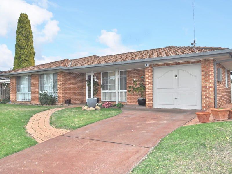 6 Limekilns Road, Kelso, NSW 2795